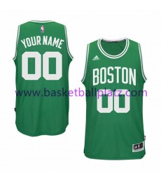 Boston Celtics Trikot Herren 15-16 Road Basketball Trikot Swingman..