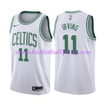 Boston Celtics Trikot Herren 2018-19 Kyrie Irving 11# Association Edition Basketball Trikots NBA Swingman