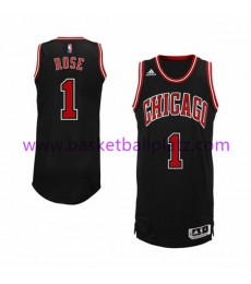Chicago Bulls Trikot Kinder 15-16 Derrick Rose 1# Alternate Basketball Trikot Swingman..