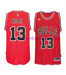 Chicago Bulls Trikot Kinder 15-16 Joakim Noah 13# Road Basketball Trikot Swingman
