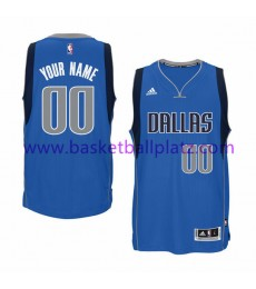 Dallas Mavericks Trikot Herren 15-16 Road Basketball Trikot Swingman