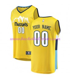 Denver Nuggets Trikot Herren 2018-19 Statement Edition Basketball Trikots NBA Swingman..