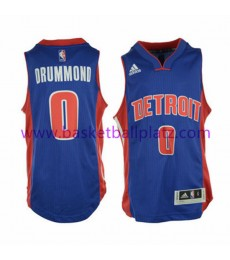 Detroit Pistons Trikot Kinder 15-16 Andre Drummond 0# Road Basketball Trikot Swingman..