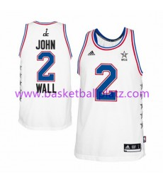 East All Star Game Trikot Herren 2015 John Wall 2# Basketball Trikot Swingman..