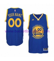 Golden State Warriors Trikot Herren 15-16 Road Basketball Trikot Swingman..