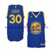 Golden State Warriors Trikot Herren 15-16 Stephen Curry 30# Road Basketball Trikot Swingman