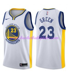 Golden State Warriors Trikot Herren 2018-19 Draymond Green 23# Association Edition Basketball Trikot..