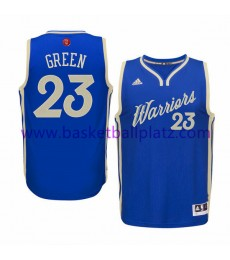 Golden State Warriors Trikot Herren 2015 Draymond Green 23# NBA Weihnachten Basketball Trikot Swingm..