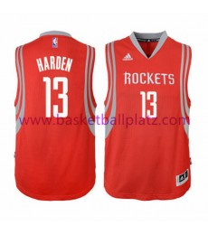 Houston Rockets Trikot Kinder 15-16 James Harden 13# Road Basketball Trikot Swingman..