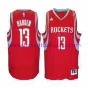 Houston Rockets Trikot Herren 15-16 James Harden 13# Road Basketball Trikot Swingman