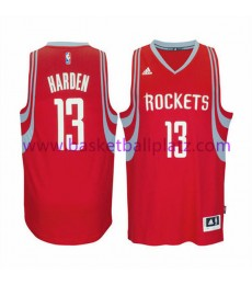 Houston Rockets Trikot Herren 15-16 James Harden 13# Road Basketball Trikot Swingman..