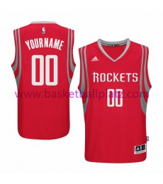 Houston Rockets Trikot Herren 15-16 Road Basketball Trikot Swingman