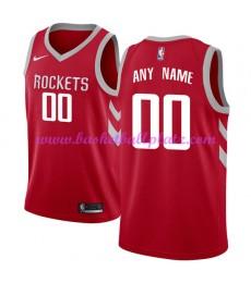 Houston Rockets Trikot Herren 2018-19 Icon Edition Basketball Trikots NBA Swingman