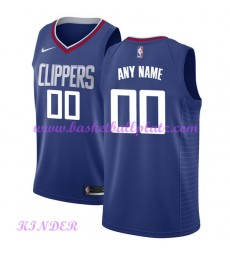 Los Angeles Clippers NBA Trikot Kinder 2018-19 Icon Edition Basketball Trikots Swingman..