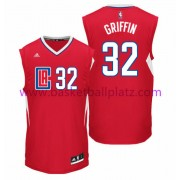 Los Angeles Clippers Trikot Herren 15-16 Blake Griffin 32# Road Basketball Trikot Swingman