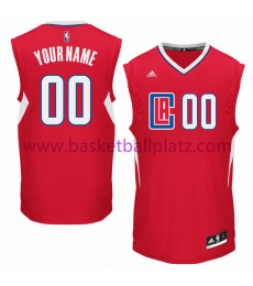 Los Angeles Clippers Trikot Herren 15-16 Road Basketball Trikot Swingman