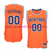 New York Knicks Trikot Herren 15-16 Alternate Basketball Trikot Swingman