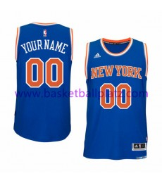 New York Knicks Trikot Herren 15-16 Road Basketball Trikot Swingman