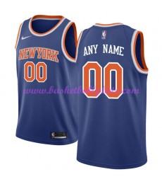 New York Knicks Trikot Herren 2018-19 Icon Edition Basketball Trikots NBA Swingman