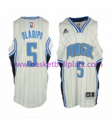 Orlando Magic Trikot Kinder 15-16 Victor Oladipo 5# Home Basketball Trikot Swingman..
