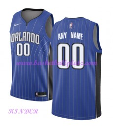 Orlando Magic NBA Trikot Kinder 2018-19 Icon Edition Basketball Trikots Swingman..