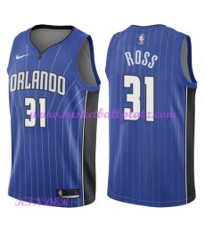Orlando Magic NBA Trikot Kinder 2018-19 Terrence Ross 31# Icon Edition Basketball Trikots Swingman..