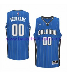 Orlando Magic Trikot Herren 15-16 Road Basketball Trikot Swingman..