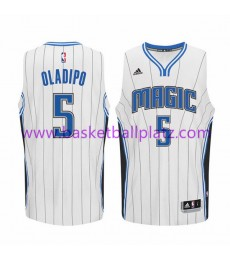 Orlando Magic Trikot Herren 15-16 Victor Oladipo 5# Home Basketball Trikot Swingman..