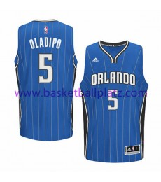 Orlando Magic Trikot Herren 15-16 Victor Oladipo 5# Road Basketball Trikot Swingman..