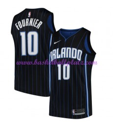 Orlando Magic Trikot Herren 2018-19 Evan Fournier 10# Statement Edition Basketball Trikots NBA Swing..