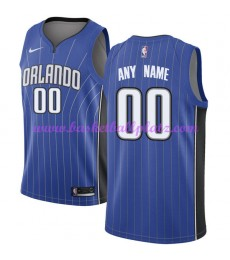 Orlando Magic Trikot Herren 2018-19 Icon Edition Basketball Trikots NBA Swingman..