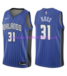 Orlando Magic Trikot Herren 2018-19 Terrence Ross 31# Icon Edition Basketball Trikots NBA Swingman..
