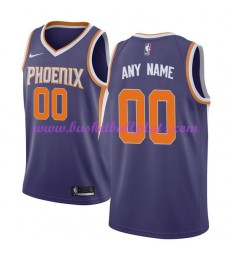 Phoenix Suns Trikot Herren 2018-19 Icon Edition Basketball Trikots NBA Swingman..