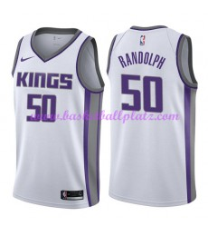 Sacramento Kings Trikot Herren 2018-19 Zach Randolph 50# Association Edition Basketball Trikots NBA ..