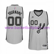 San Antonio Spurs Trikot Herren 15-16 Alternate Basketball Trikot Swingman