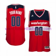 Washington Wizards Trikot Herren 15-16 Road Basketball Trikot Swingman