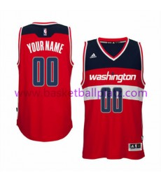Washington Wizards Trikot Herren 15-16 Road Basketball Trikot Swingman..