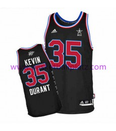 West All Star Game Trikot Herren 2015 Kevin Durant 35# NBA Basketball Trikot Swingman..