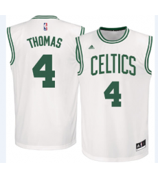 Boston Celtics Trikot Herren 15-16 Isaiah Thomas 4# Home Basketball Trikot Swingman..