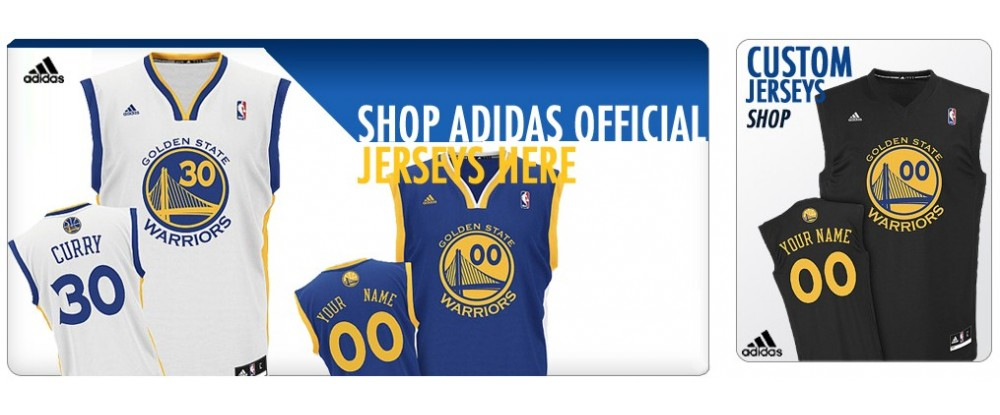 Golden State Warriors trikot