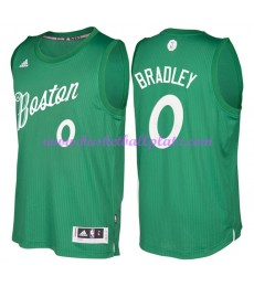 Günstige NBA Weihnachten Basketball Trikots Boston Celtics Herren 2016 Avery Bradley 0# Swingman..