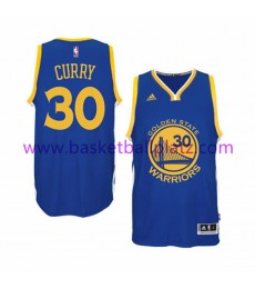 Golden State Warriors Trikot Herren 15-16 Stephen Curry 30# Road Basketball Trikot Swingman..