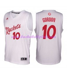 Günstige NBA Weihnachten Basketball Trikots Houston Rockets Herren 2016 Eric Gordon 10# Swingman..